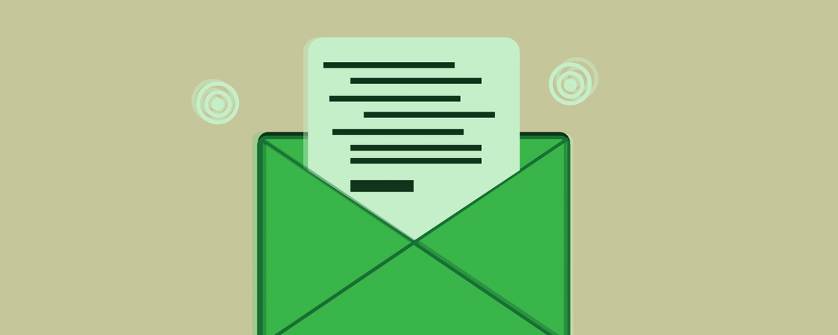 zurückverfolgen einer e mail