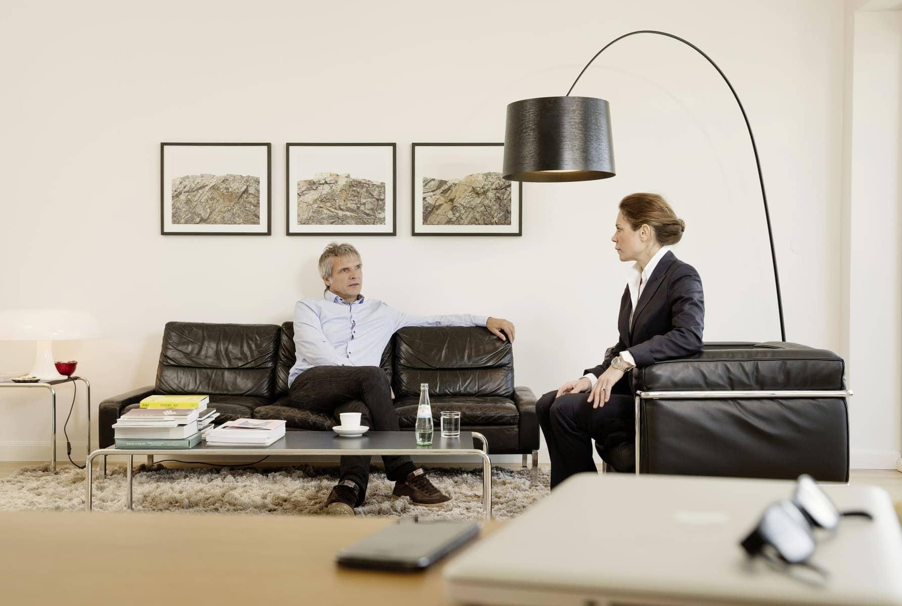 Kanzlei Rechtsanwälte vom Berg und Partner Düsseldorf